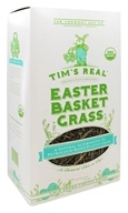 Vermont Hay Co. - Organic Easter Basket Grass - 4 oz.