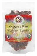 Organic Raw Golden Berries