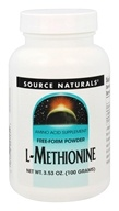 L-Methionine Amino Acid Supplement