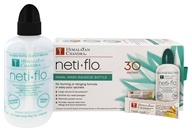 Neti Flo with Neti Salt Sachets