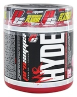 Mr. Hyde Intense Energy Pre Workout+