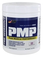 PMP Peak Muscle Performance Pre-Workout