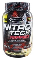 Nitro Tech Ripped Performance Series