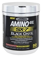 Amino 4XL SX-7 Black Onyx