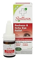 Redness & Itchy Eye Relief