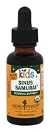 Kids Sinus Samurai