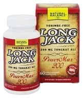 Long Jack PowerMax 200