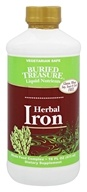 Buried Treasure Products - Herbal Iron - 16 oz.
