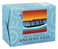 Organic Ancient Clay Soap