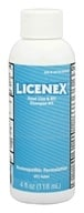 HelloLife - Licenex Head Lice & Nit Shampoo Kit - 4 oz.