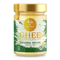 Pure Spreadable Butter Ghee