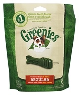 Dental Chews For Dogs Regular