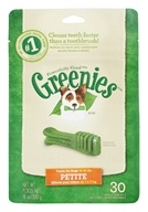 Dental Chews For Dogs Petite