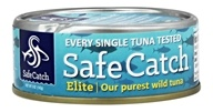 Elite Purest Wild Tuna Canned