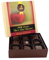 Organic Nuts and Chews Valentine Assortment