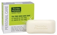 Tea Tree Skin Care Soap Pack