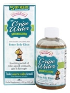 Gentle Care Gripe Water