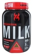 Monster Milk Protein Supplement Mix