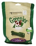 Dental Chews For Dogs Large