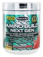 Amino Build Performance Series Next Gen