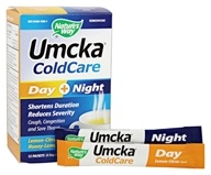 Umcka ColdCare Day+ Night Hot Drink Mix