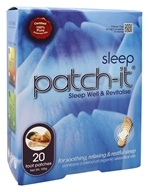 Sleep Patch-It