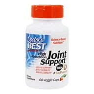 Joint Flex with UC-II and Curcumin C3 Complex