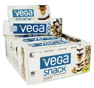 Snack Bars Box