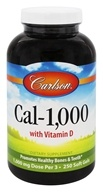 Cal-1000 with Vitamin D