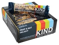 Fruit & Nut Delight Bars Box