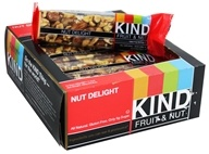 Fruit & Nut Bars Box