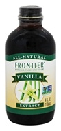 All Natural Vanilla Extract