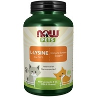 Now Pets L-Lysine for Cats