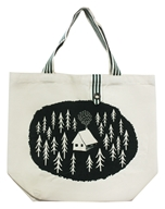 100% Cotton Tote Bag Retreat