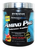 Performance Driven Amino Pro Endurance Amplifier
