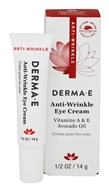 Anti-Wrinkle Vitamin A Eye Cream