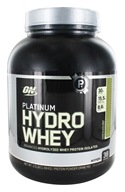 Platinum Hydro Whey Advanced Hydrolyzed Whey Protein Isolates