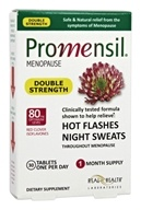 Menopause Hot Flash Relief Double Strength