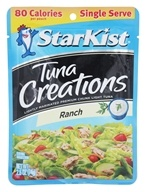 Tuna Creations Single Serve