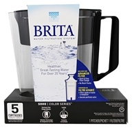 SOHO Pitcher Water Filtration System