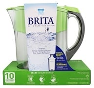 Grand Pitcher Water Filtration System