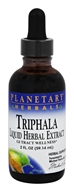 Triphala Liquid Herbal Extract