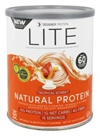 Lite Natural Protein Powder