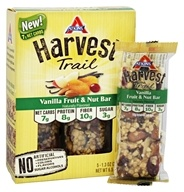Harvest Trail Bar