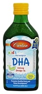 Kid's Norwegian DHA