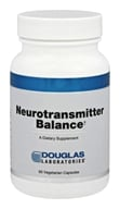 Neurotransmitter Balance