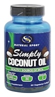Simply Coconut Oil
