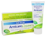 Arnicare Cream Pain Relief