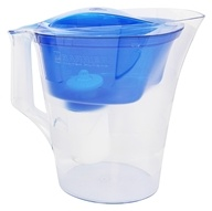 Barrier Twist Water Filter Pitcher