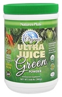 Organic Ultra Juice Green Powder